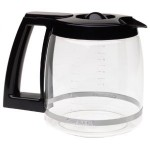 Cuisinart Coffee Carafe Replacement