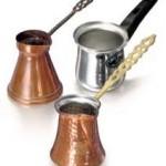Turkish coffee and prostate health