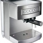 How To Fix a Cuisinart Espresso Machine