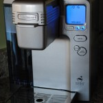 How to Fix a Cuisinart SS700 Single Serve Coffee Maker
