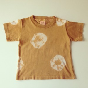how to stain a tshirt with coffee